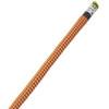 Edelrid Heron Pro Dry klimtouw 9,8mm 50m oranje